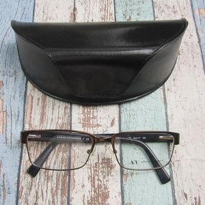 Armani Exchange AX 1017 6069 Eyeglasses/SAN412